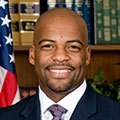 State Senator & California Legislative Black Caucus Chair Isadore Hall