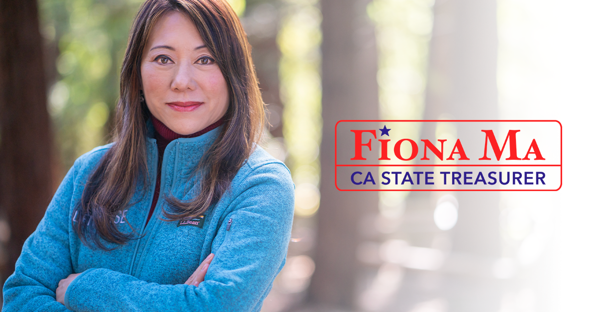 SBOE Endorsements | Fiona Ma, CPA for California State